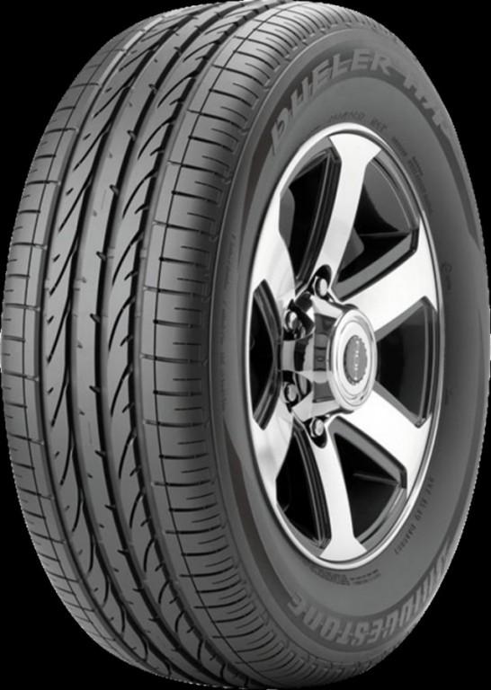 235/55R17 99V, Bridgestone, DUELER SPORT H/P