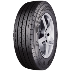 195/70R15C 104R Bridgestone R660 č.1