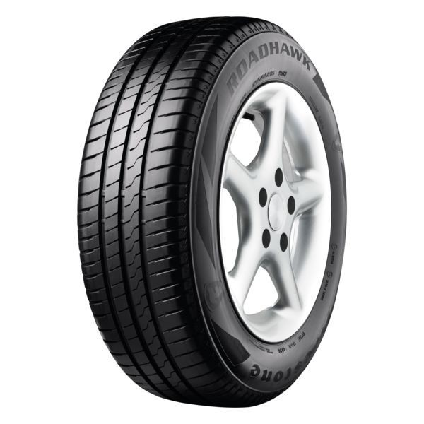 205/55R16 91V Firestone ROADHAWK