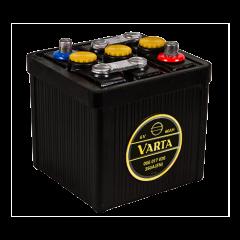 VARTA Classic 66Ah 066 017 036 č.1