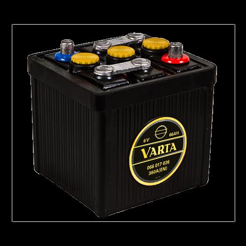 VARTA Classic 66Ah 066 017 036