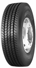 315/80R22,5 154/150M, Bridgestone, R297 č.1